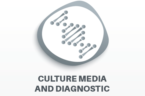 Culture Media and Diagnostics