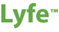 Lyfe™ logo